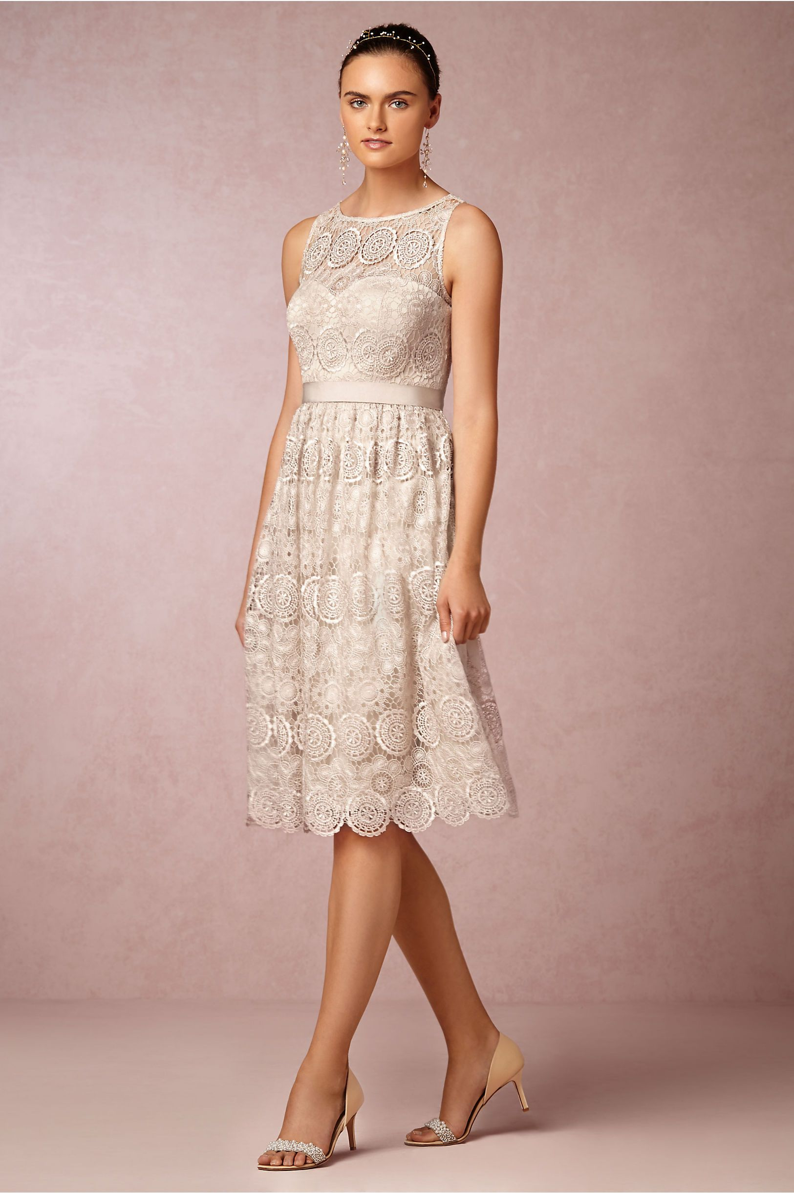 Lace dresses for wedding reception  The ELD Shop For The Bride  wedding  Pinterest  Wedding dresses