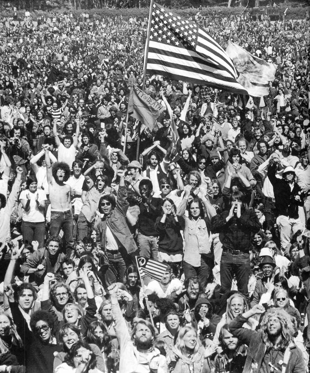 Hey Hey Lbj How Many Kids Did You Kill Today An Anti War Protest In San Francisco 1968 Vietnam Protests Anti War Vietnam War