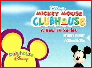 Miraculous Playhouse Disney Mickey Mouse Clubhouse Commercial Download Free Architecture Designs Scobabritishbridgeorg