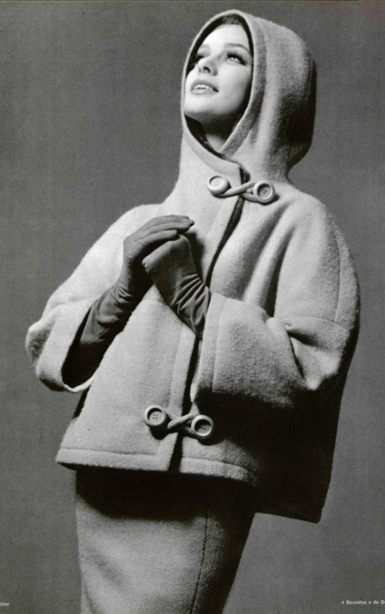 1960's - Christian Dior 1961 | Ultra Cool 60s & 70s in ...