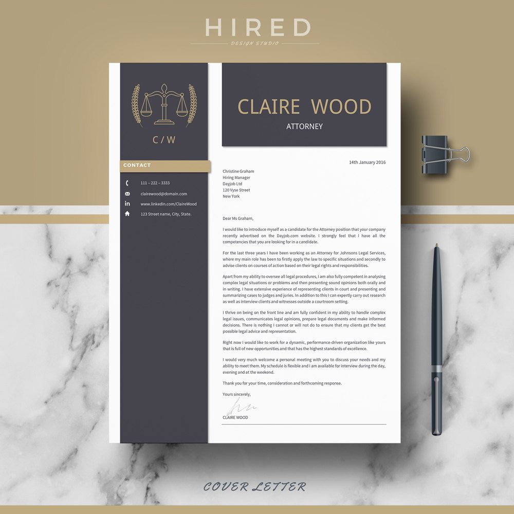 Attorney resume template lawyer resume legal resume