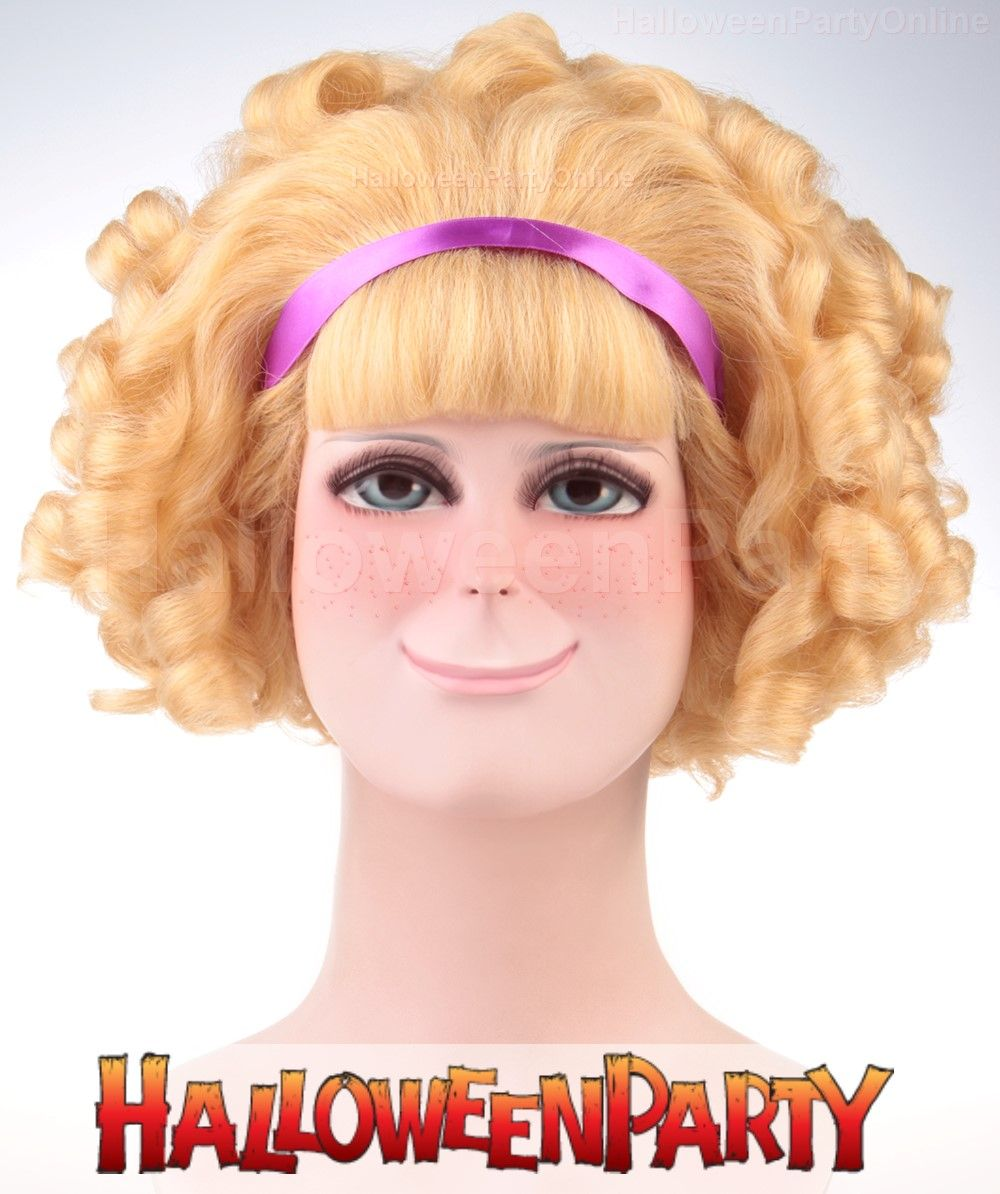 Madge Nelson Wig