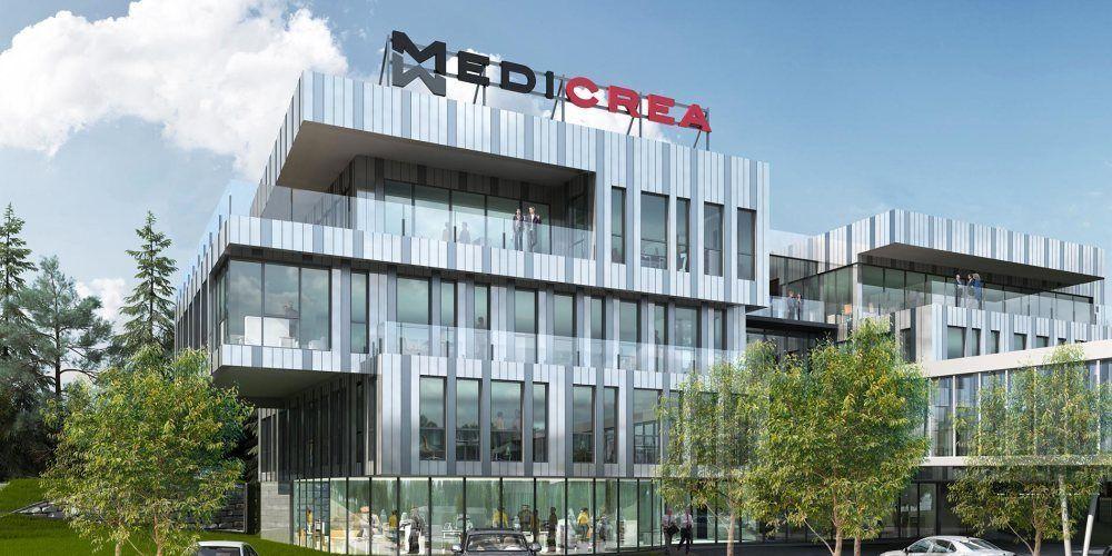 Medicrea reports first half 2017 sales medical co