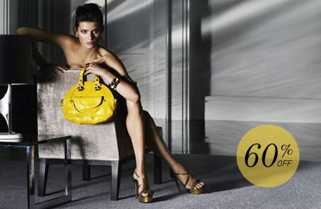Featured Promotion: Designer Handbags at up to 60% off. Only at www.highendsale.com