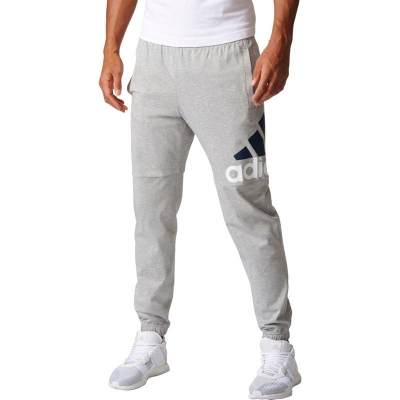 327793cea adidas Essentials Men's Tapered Jersey Sweatpants | Products | Mens ...