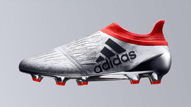 c8bd0cb1f0 Adidas lança Mercury Pack com novas chuteiras para 2016