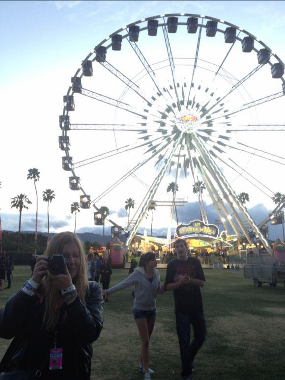 Coachella: A Photo Diary  http://blog.freepeople.com/2012/04/coachella-a-photo-diary/