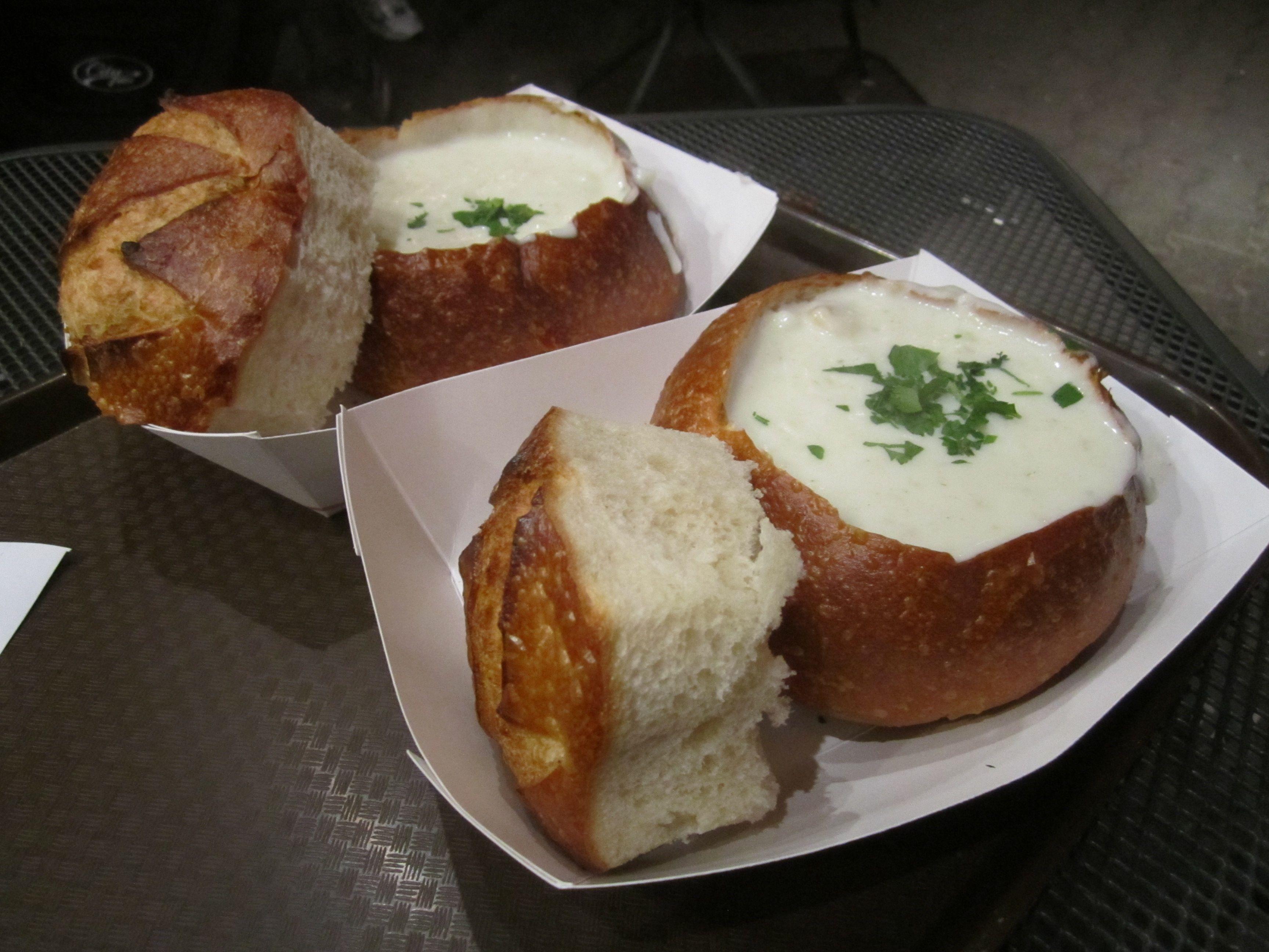 Boudin sourdough bakery cafe sf bakery cafe food
