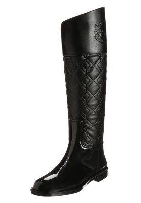 Love my new rain boots -Regenlaarzen Guess SISSYNA -