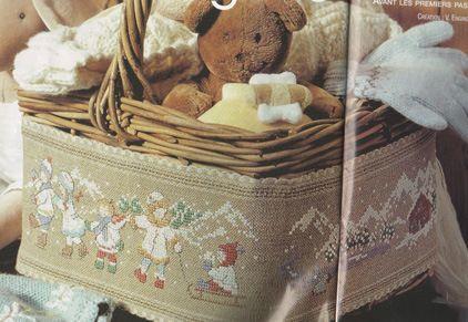 Gallery.ru / Фото #24 - De fil en Aiguille 35 - 2004 - Labadee