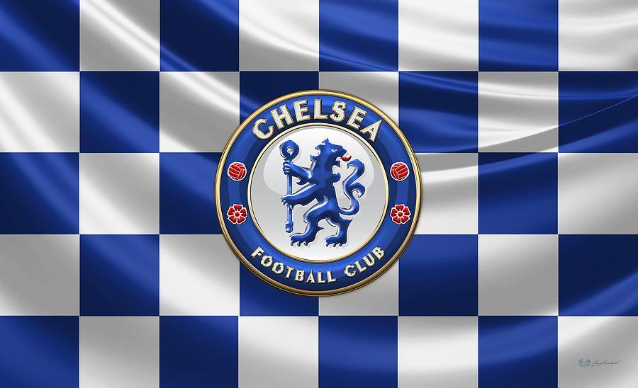 Pin on PL - Chelsea FC Blues