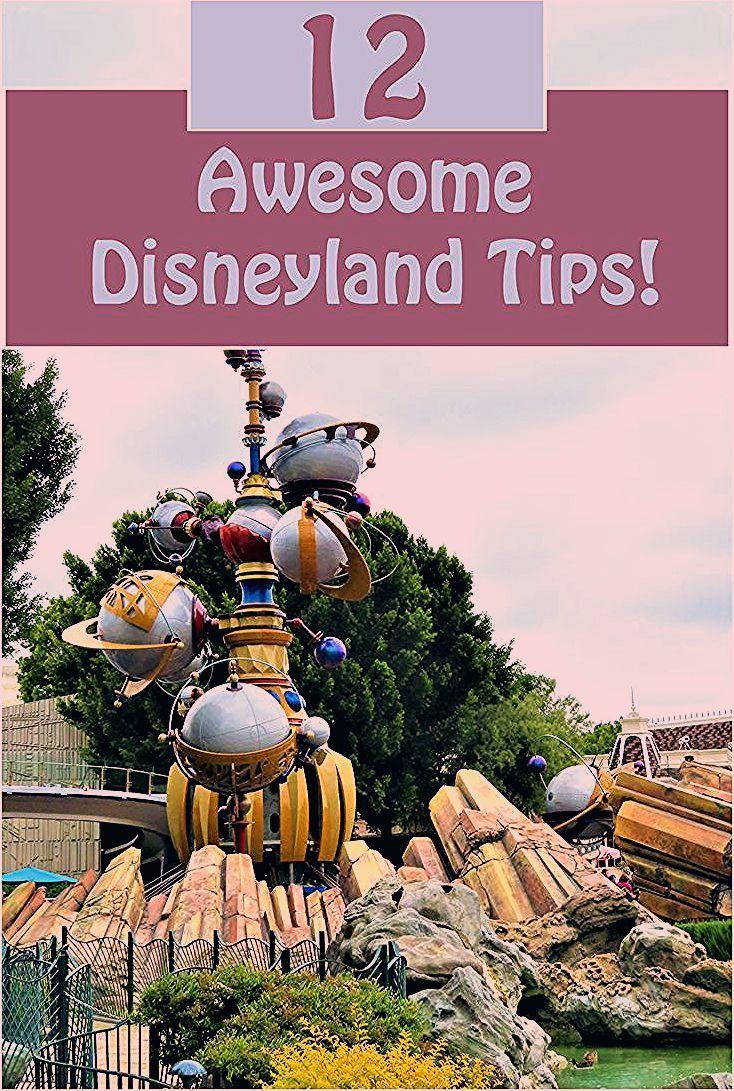 Photo of 12 Awesome Disneyland tips