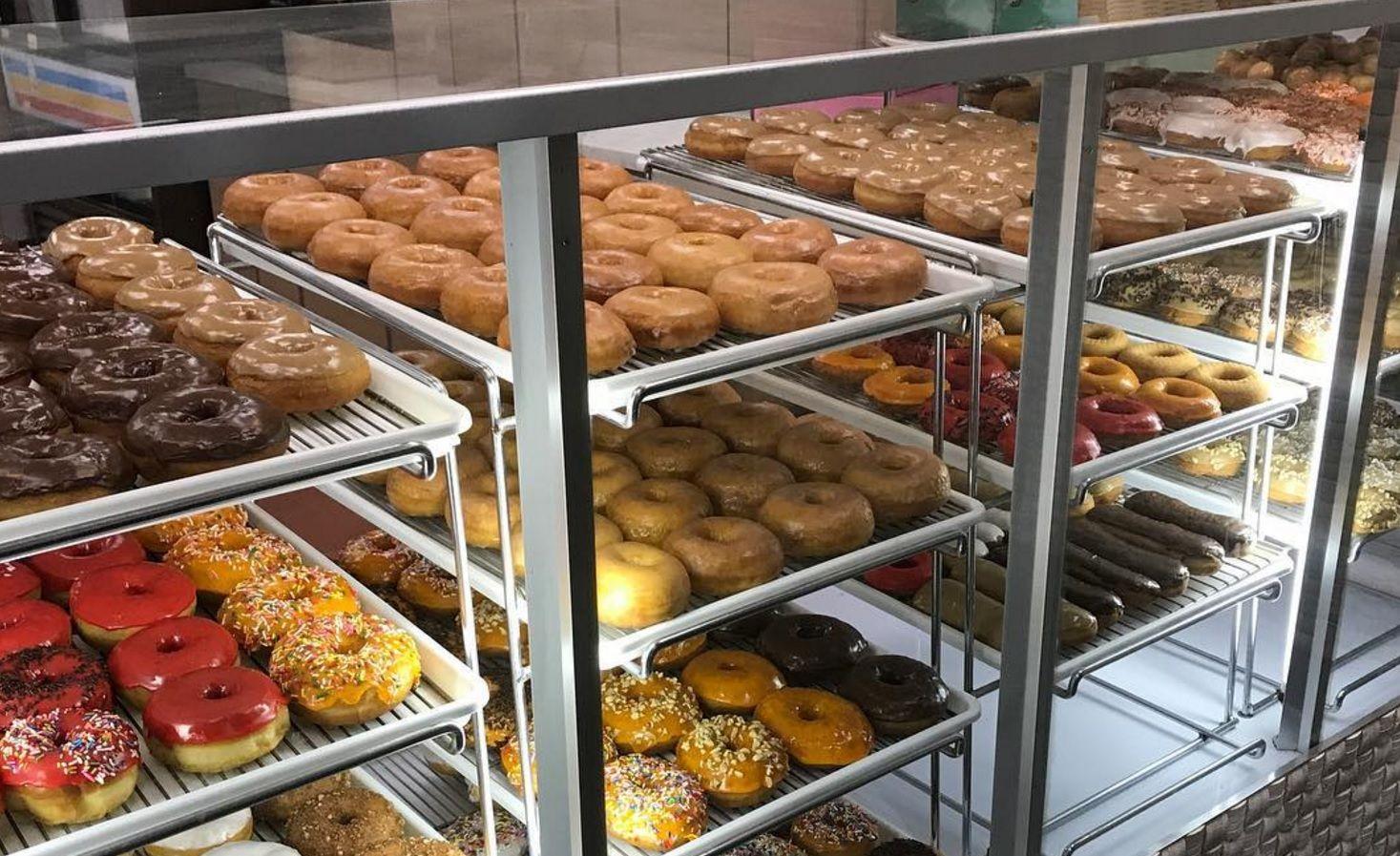 'Vegan Donut Gelato' Eatery Comes To Oakland  https://www.plantbasednews.org/post/vegan-donut-gelato-eatery-comes-to-oakland