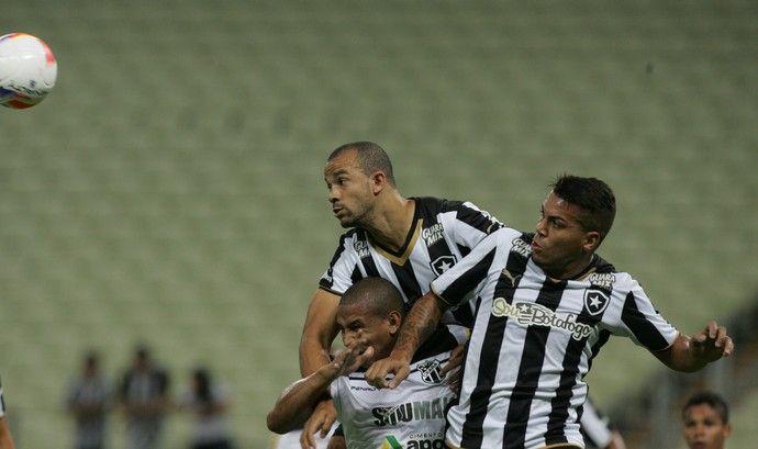 BotafogoDePrimeira: Após pane, defesa do Botafogo se acerta e volta a ...