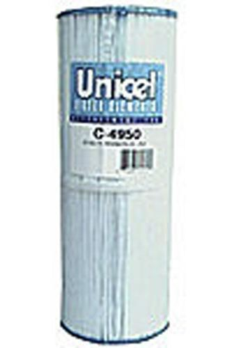 Case of 6 Unicel Replacement Filter cartridge C-4950