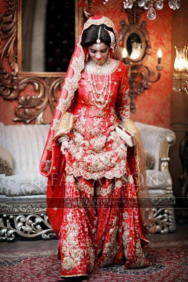 Pin de Haseeb Nasir en Pakistani Bridal | Pinterest