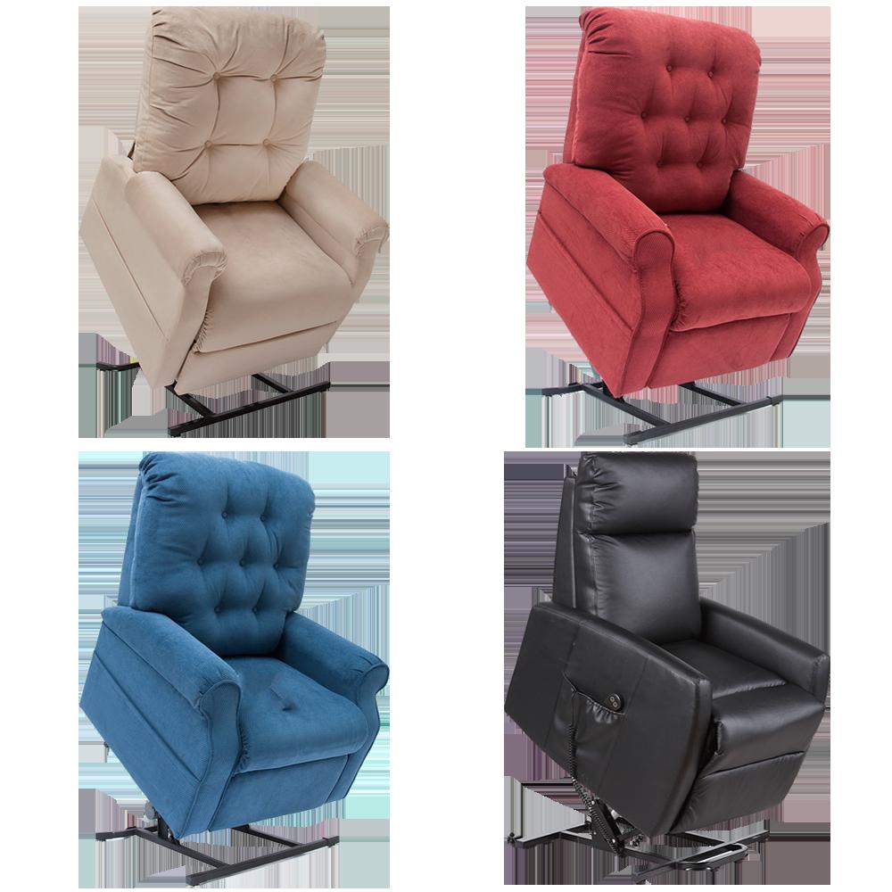 Electric Rise Recliner Chair Elderly Chair Recliner