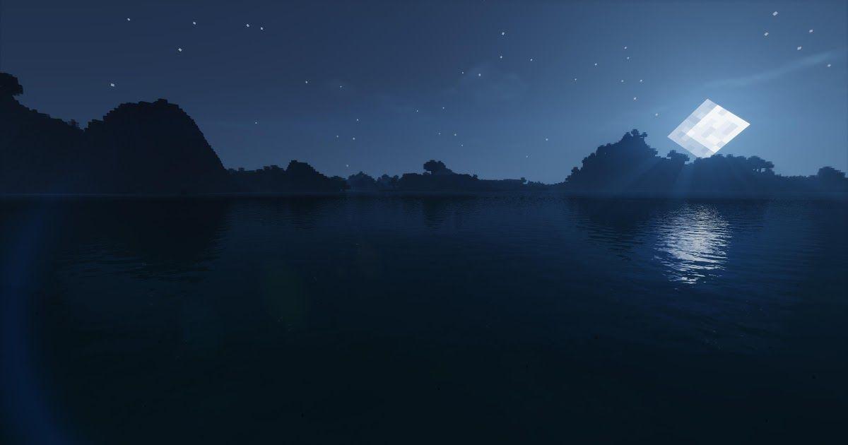 Minecraft Ocean Wallpaper 8k Wat Minecraft Ocean Wallpaper Water Background Ocean