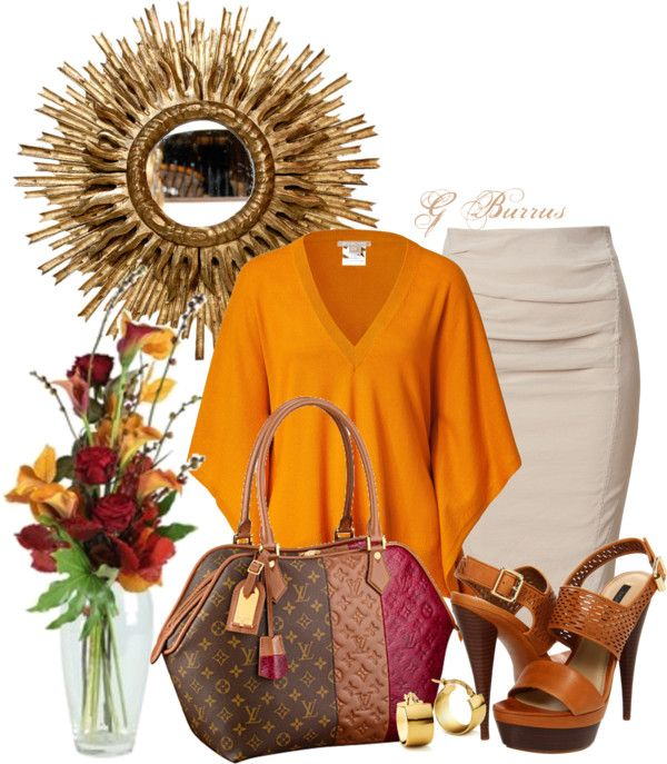 """Sun Dial"" by gaburrus on Polyvore"