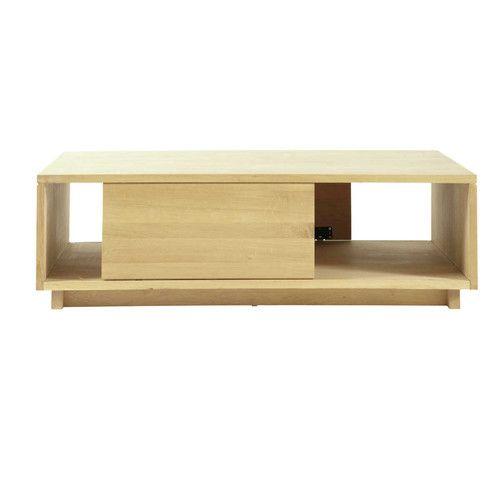 table basse moderne hambourg maison du monde 449 90 euros style nordique 1 pinterest