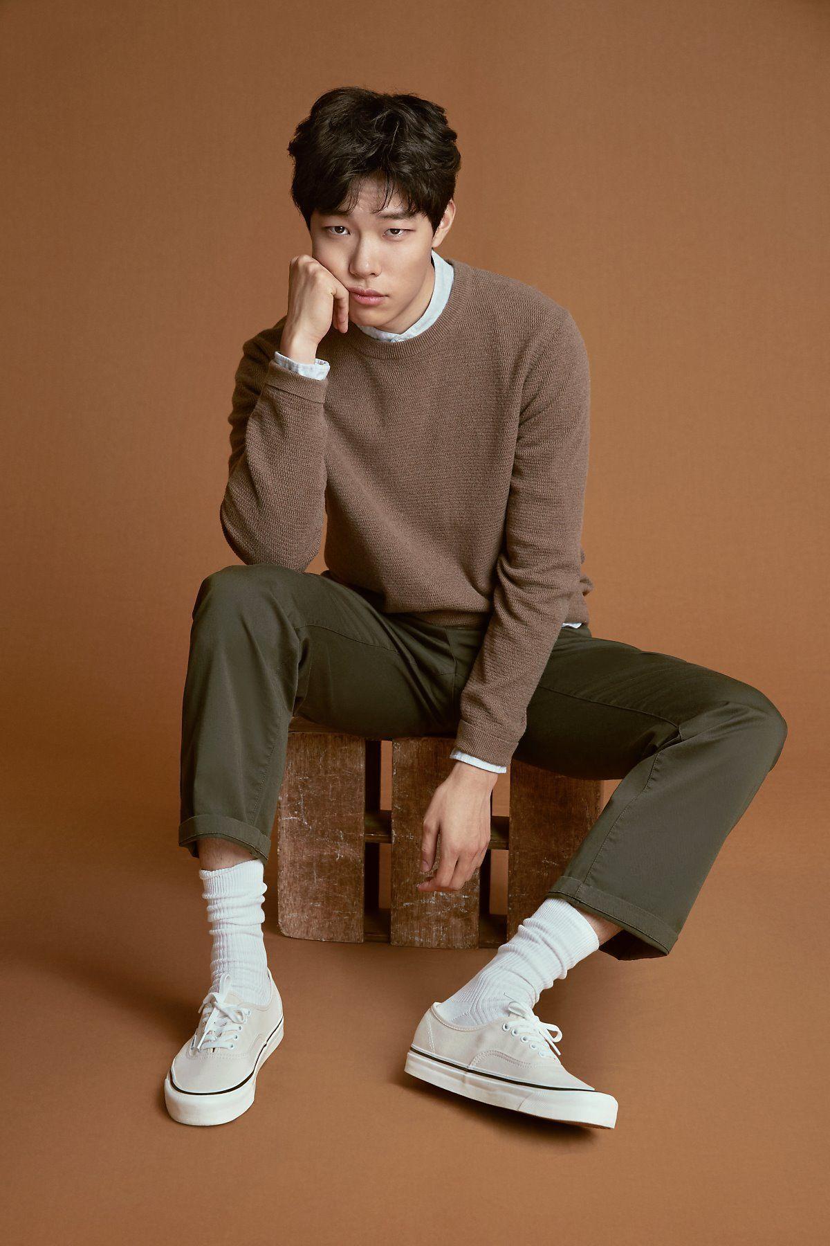 Pin by 沈 肯尼 on MEN FASHION INSPIRATION in 8  Korean fashion