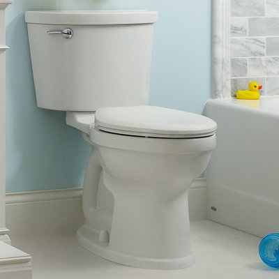 American Standard Champion 1 6 Gpf Elongated Two Piece Toilet