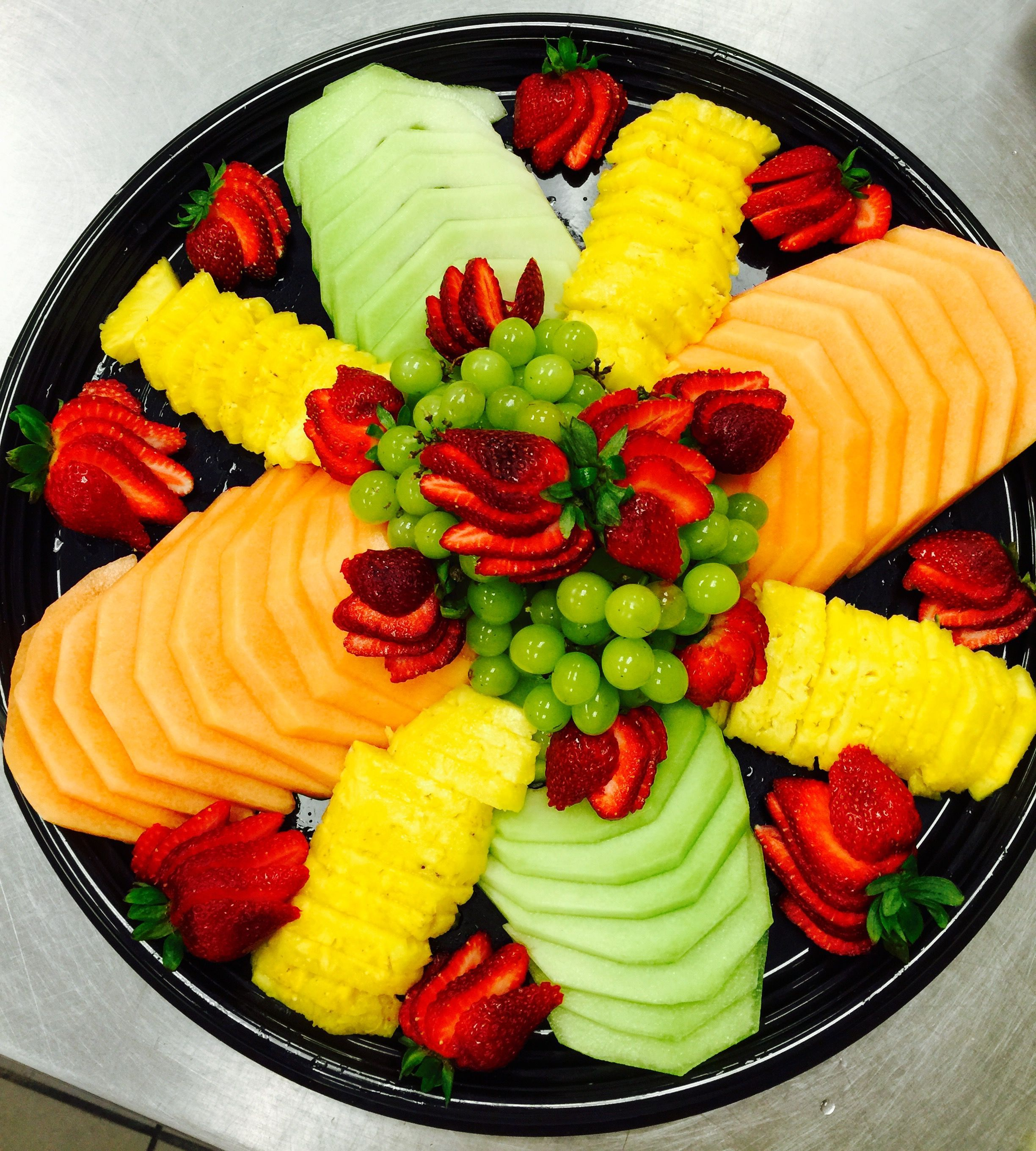 Photo of Fruit Platter Fruit Platter