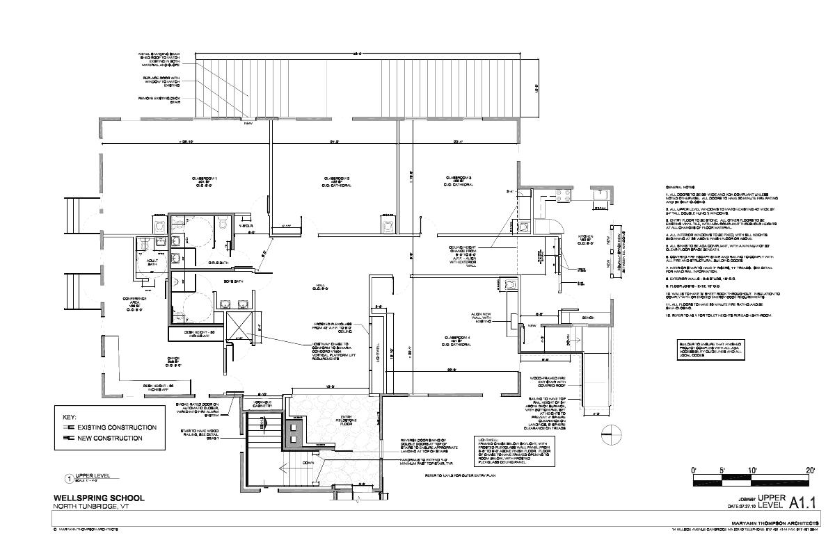 Wellspring Waldorf School New Campus Update Floor Plans Floor Plans How To Plan Floor Plan Design