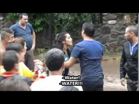 Thousands evacuated due to flooding in Cordoba, Argentina -- Earth Changes -- Sott.net