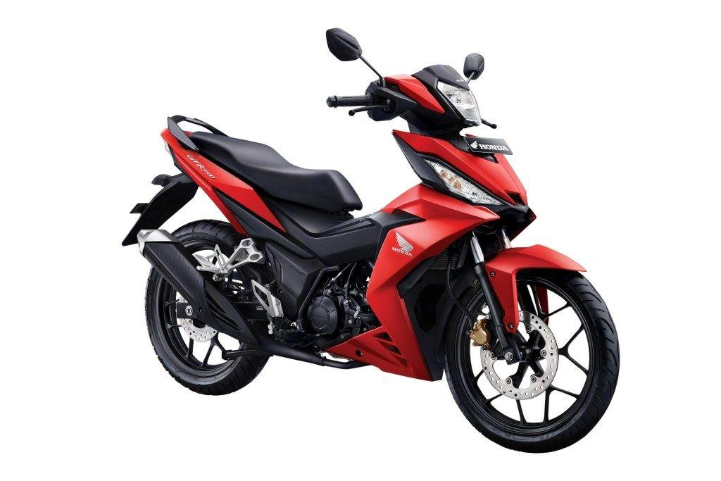 Ahm Rilis New Honda Supra Gtr150 Dengan Warna Baru Motor Honda