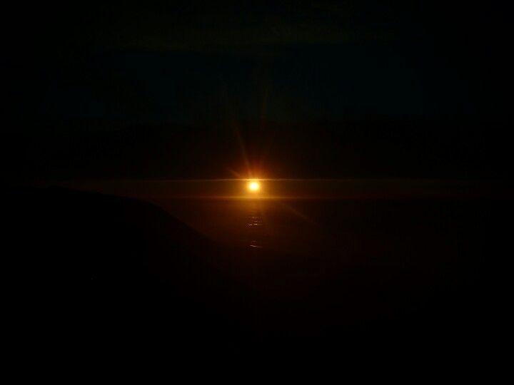 Una noche
