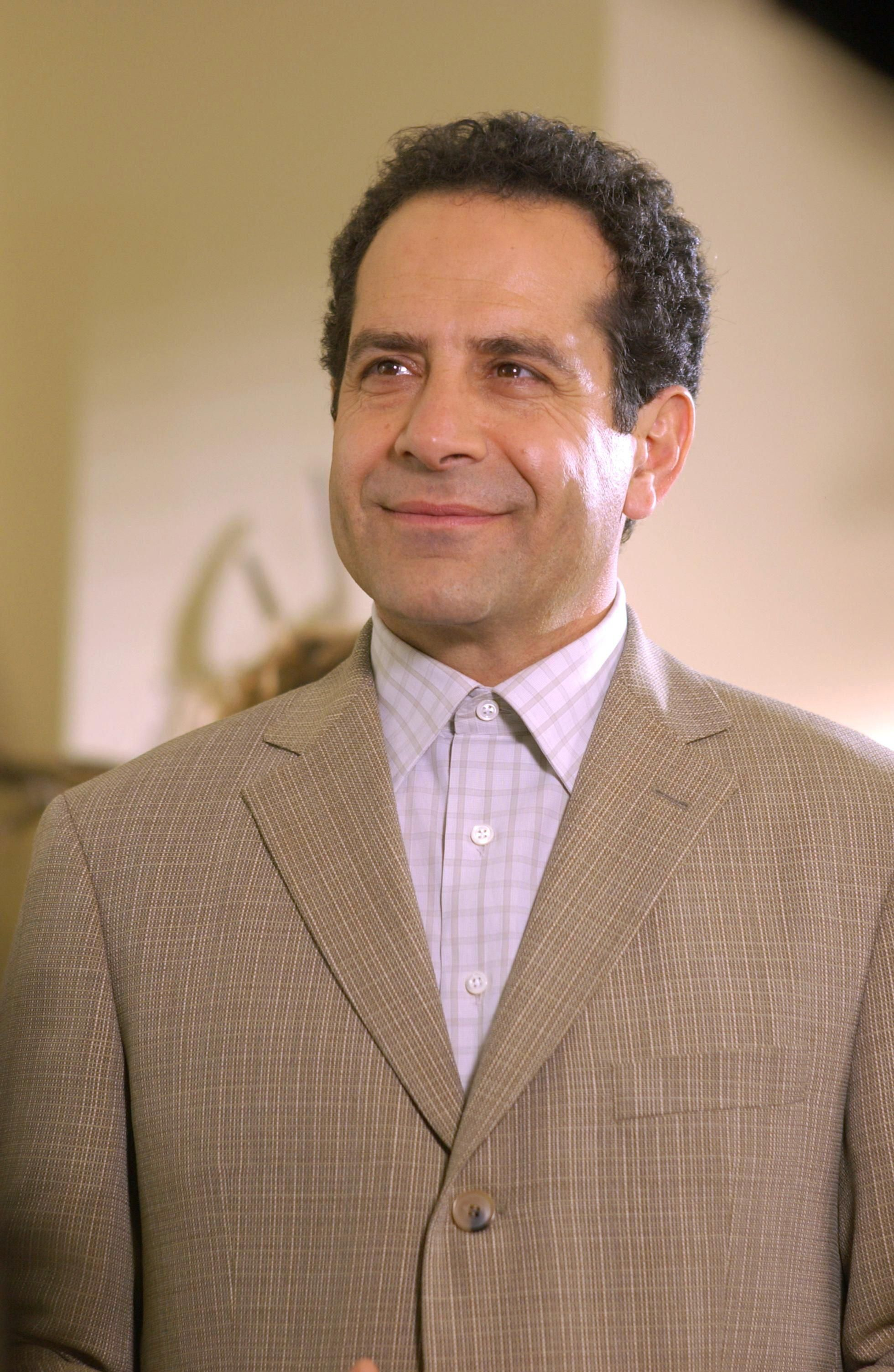 """Adrian Monk ~ """"That's enough to make me LOL...out loud."""" [Monk]-   I miss this show."""