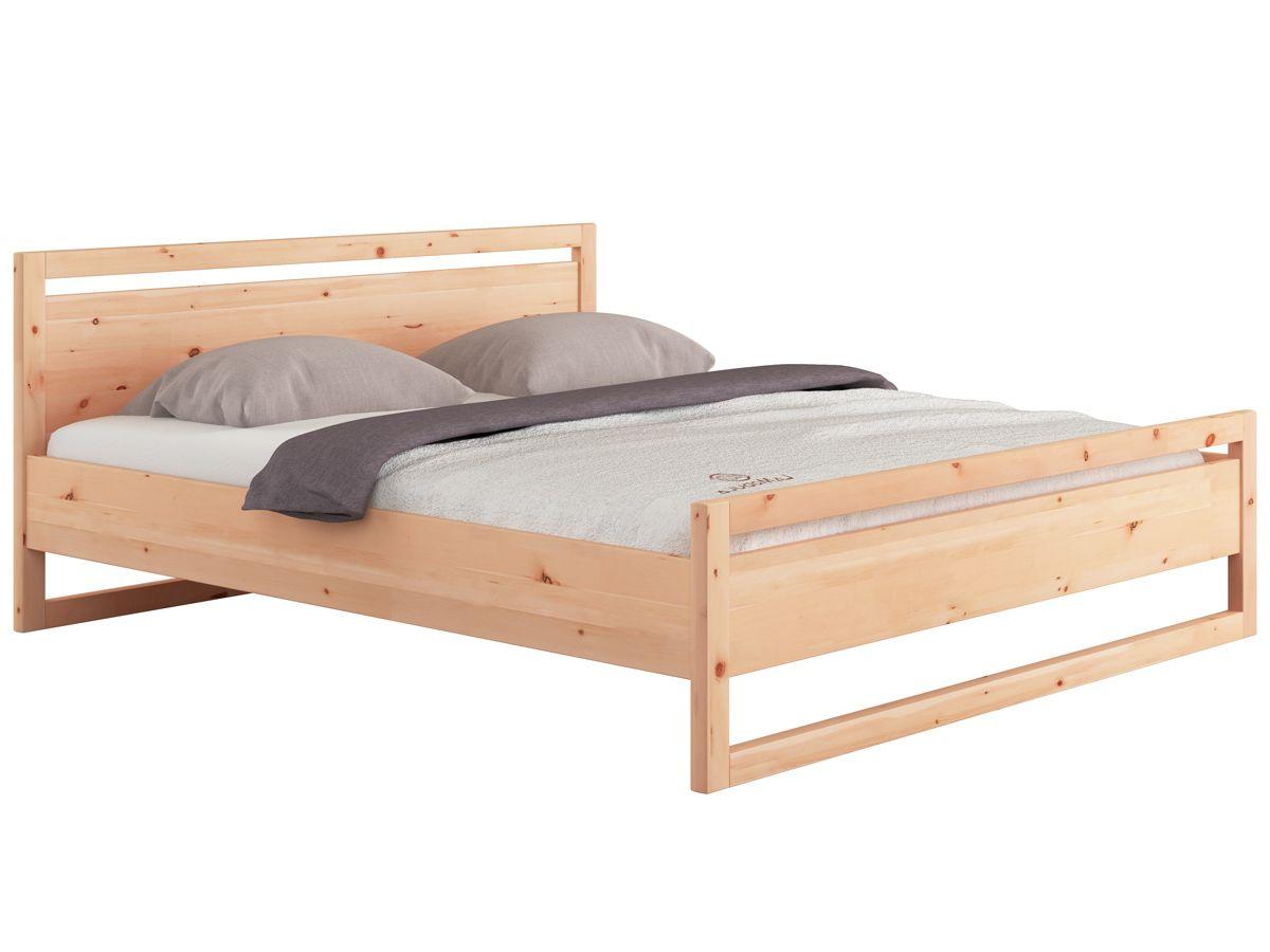 Zirbenholzbett Selina Metallfrei Bett Mobel Zirbenholz Bett Neue Mobel