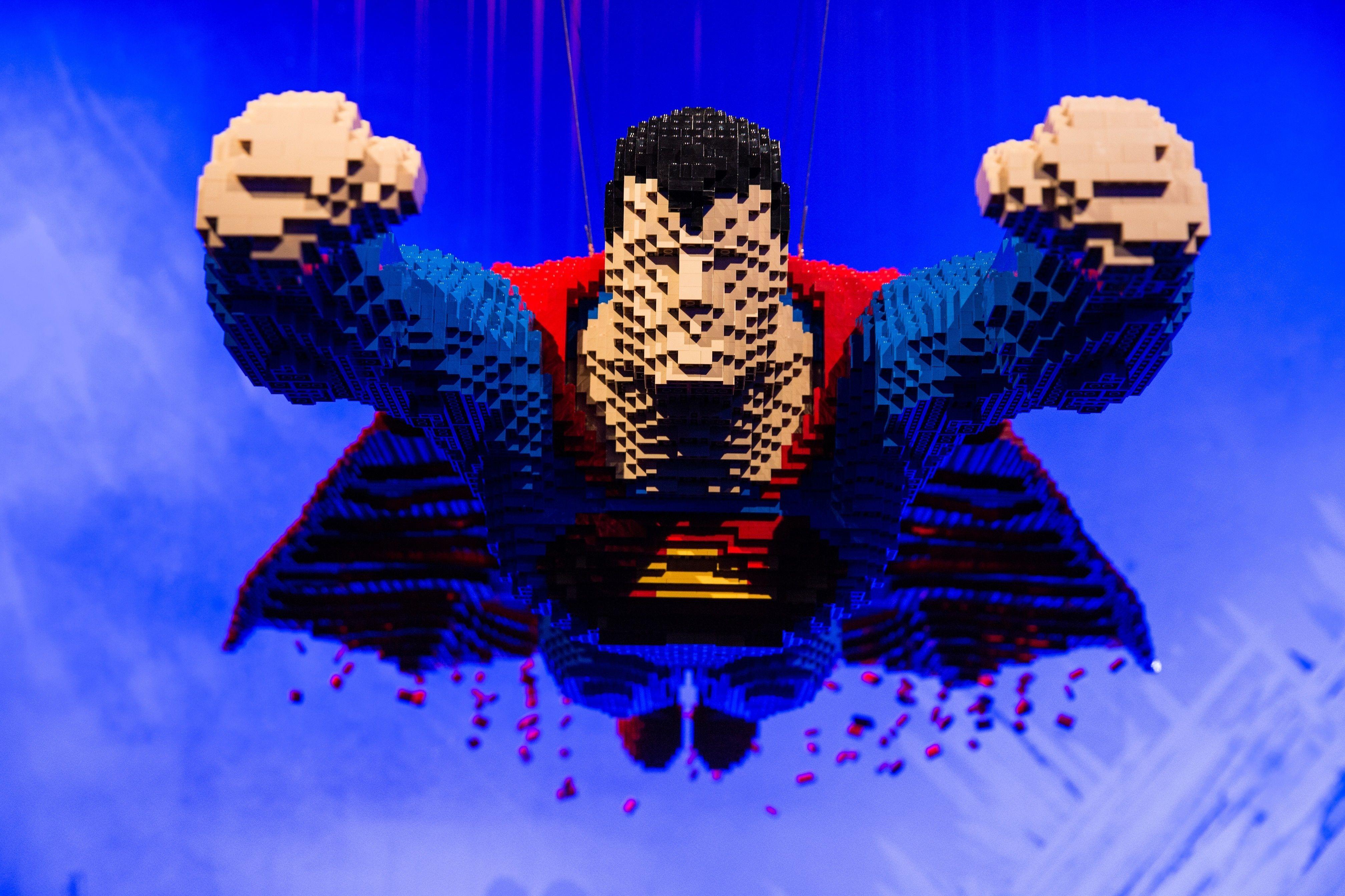 Lego: Superman