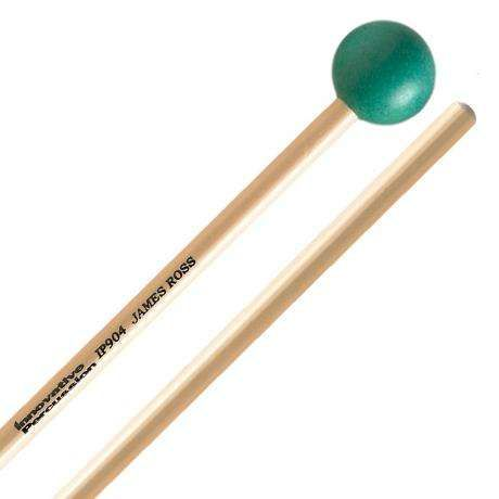 Innovative Percussion James Ross Signature Hard Xylophone Glockenspiel Mallets Ip904 Glockenspiel Xylophone Percussion