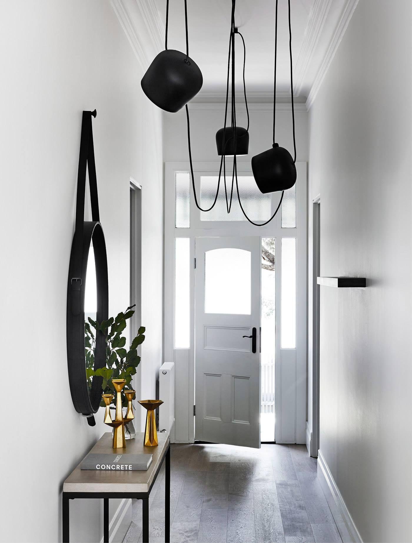Kitchen Entry Hallway Ideas Pinterest Kitchens Interiors  # Meuble Tv Oceania