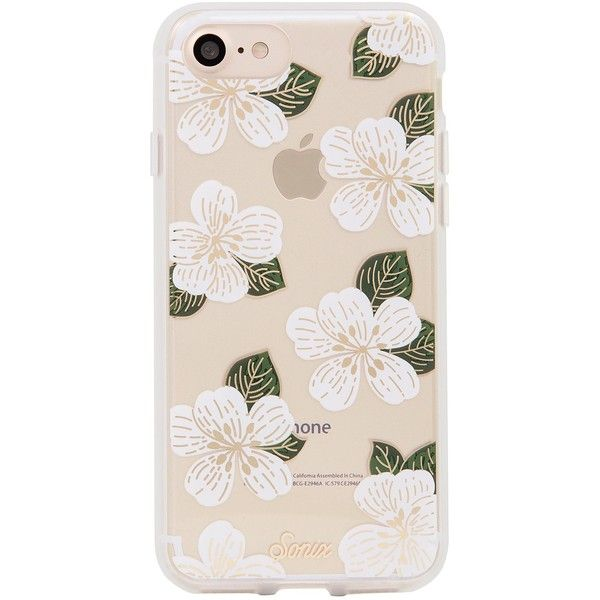SONIX Maribell Phone Case - iPhone 7 Plus (€17) ❤ liked on Polyvore featuring accessories, tech accessories, phone cases and maribell