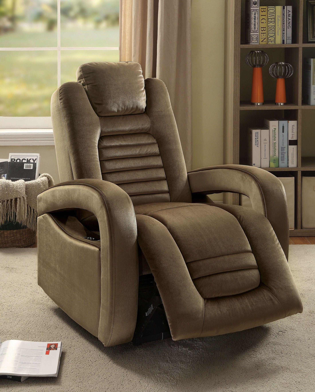 Benjamin brown chair in 2020 recliner power recliners