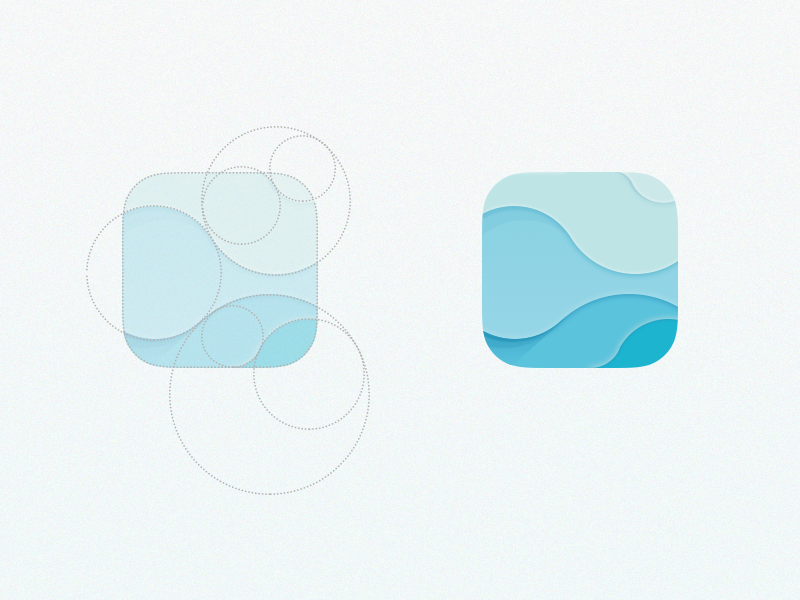 Steps App icon design, Abstract logo, Graphic design trends
