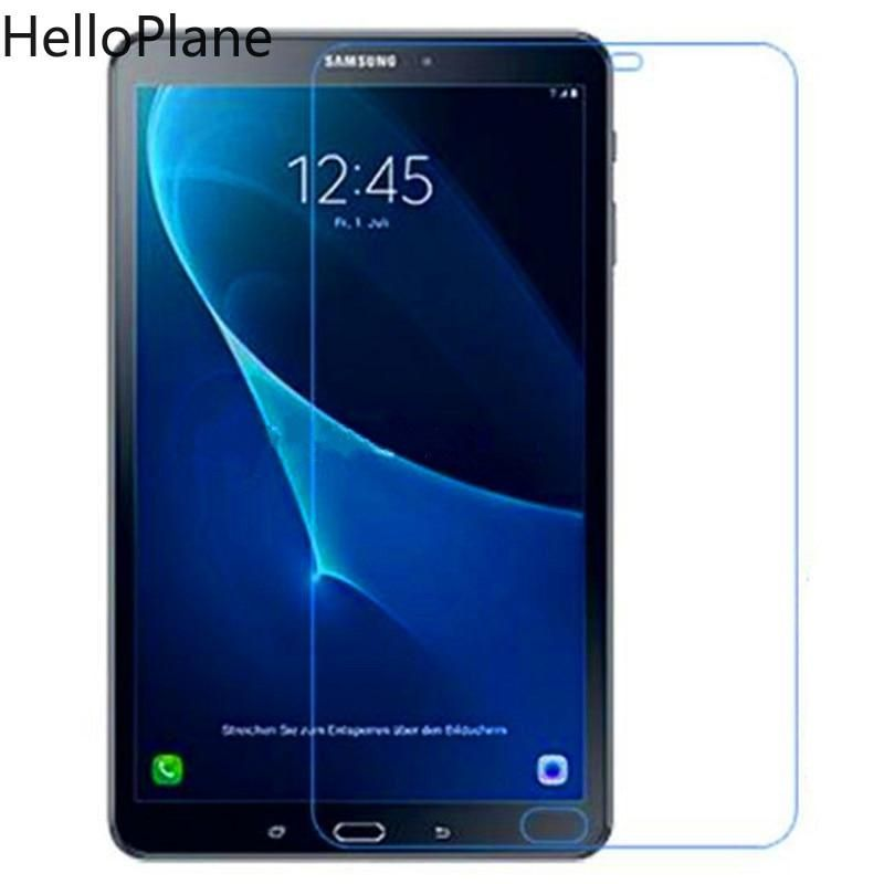Tempered Glass For Samsung Galaxy Tab A 7.0 8.0 9.7 10.1 T280 T285 T350 T355 T550 T555 T580 T585 A6 P580 Tablet Screen Protector - 9.7 2015 T550 T555