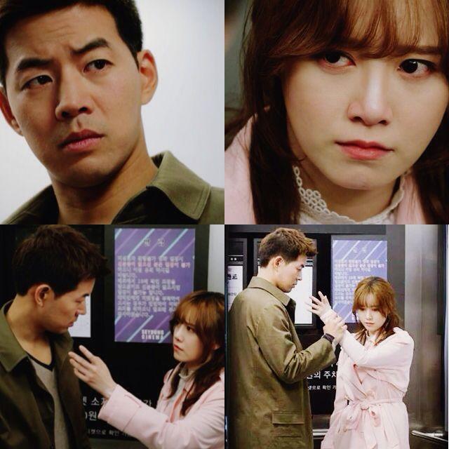 Wanju Couple#Angel eyes korean drama