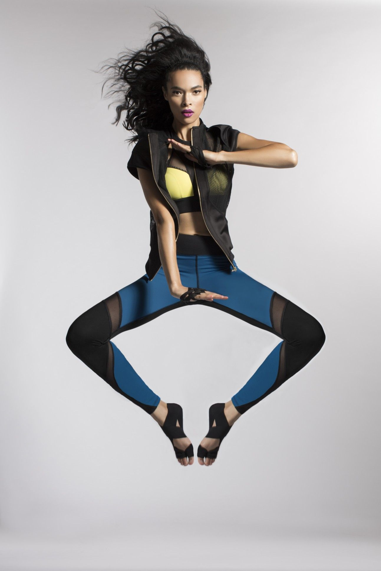 e9eeec7e29cb3 The Latest Luxury Activewear To Compete With Lululemon | Workout ...