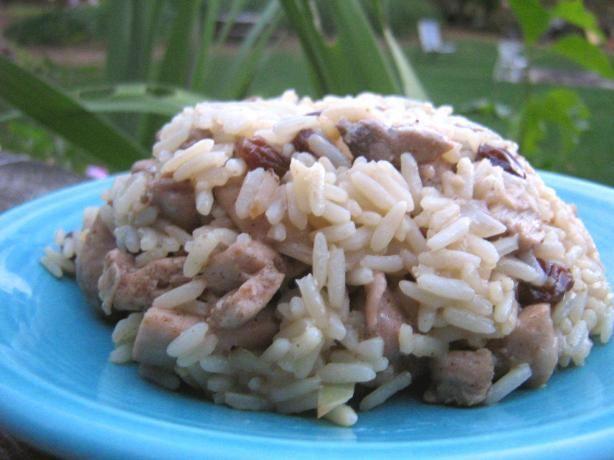 Simple chicken biryani recipe biryani recipes and food forumfinder Images