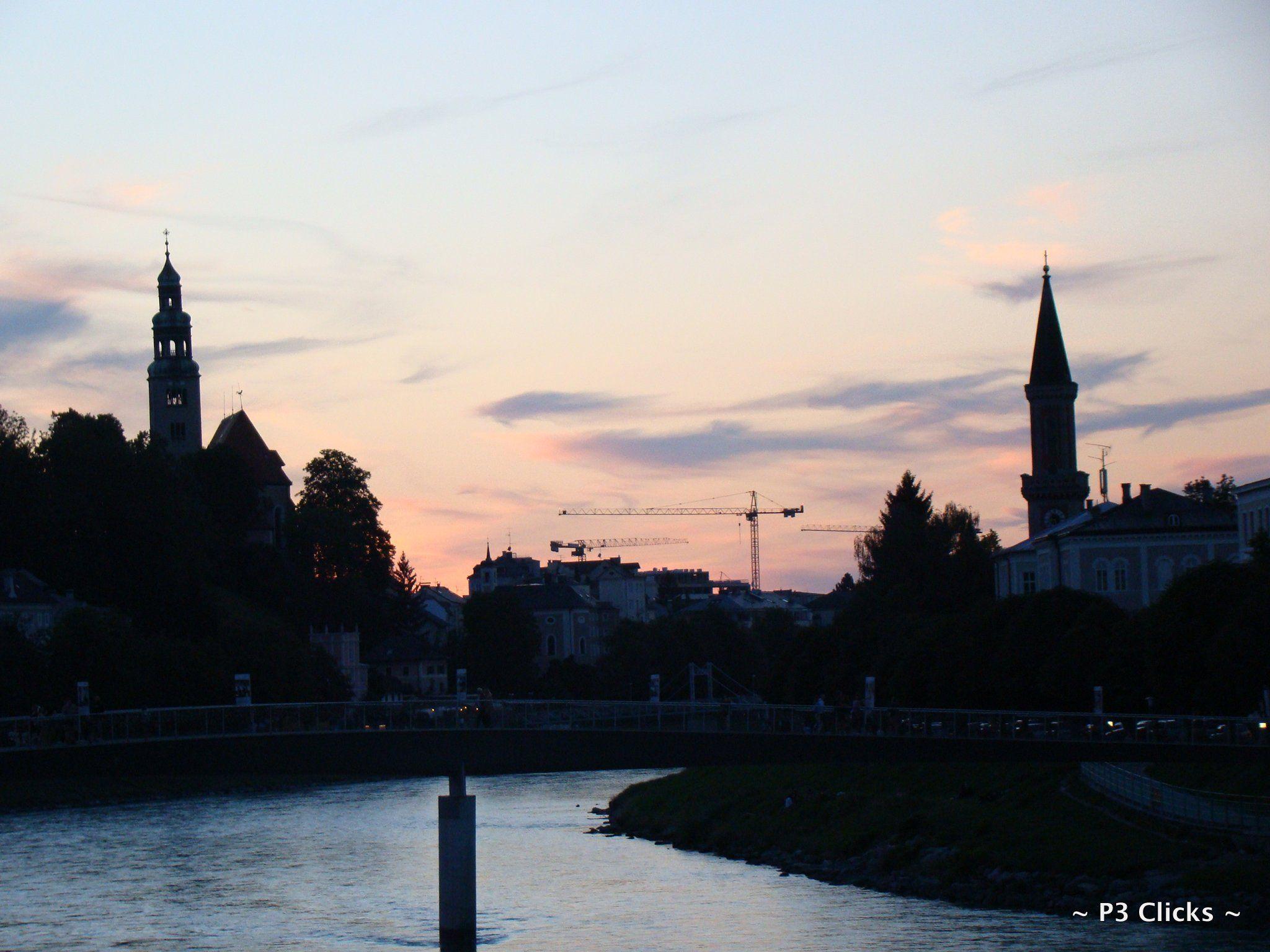 Austria_Salzburg River