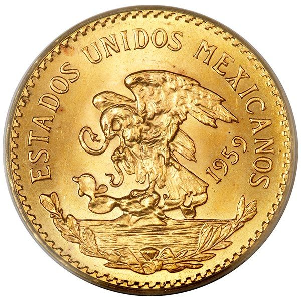 mexican peso coins exchange