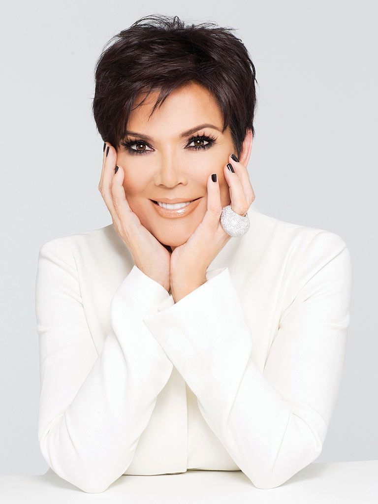 Kris Jenner Kris Jenner Says Divorcing Robert Kardashian Was A