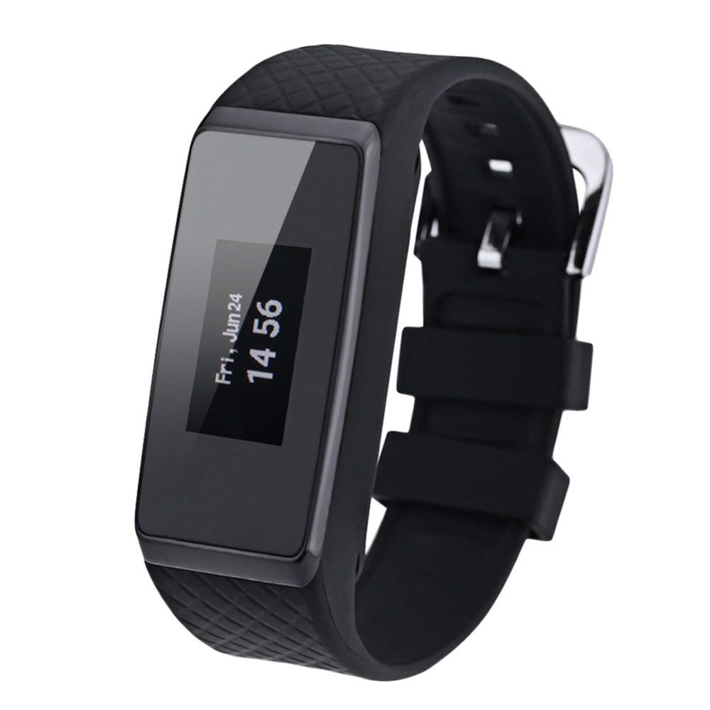 BigBen INCHOR Wristfit Fitness Tracker Heart Rate Monitor
