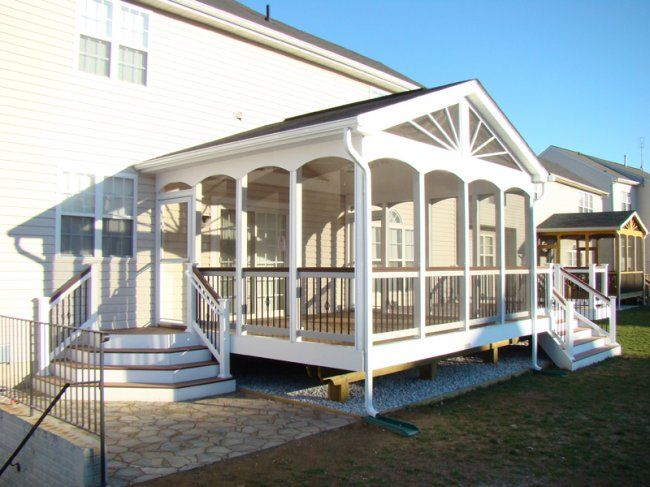 Deck Franchising.- Screen Porch Enclosure Screen Porch ... on mobile home balcony, mobile home exterior makeover, mobile home patio, mobile home foyer, mobile home barn, mobile home greenhouse, mobile home front, mobile home vinyl siding, mobile home deck, mobile home master suite, mobile home metal steps stairs, mobile home ceiling fans, mobile home bathroom, mobile home enclosed foundation, mobile home stairs with railing,