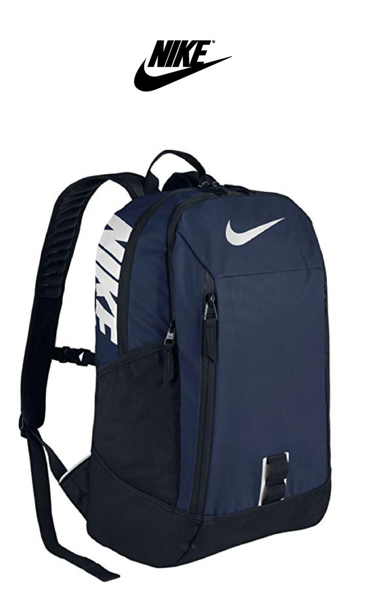 wholesale dealer 79dbb 70be4 Nike Alpha Adapt Backpack   Midnight Navy   Click for More Nike Backpacks!