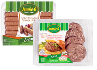 $2 off Jennie-O Fully Cooked Sausage Links or Patties Product Coupon on http://hunt4freebies.com/coupons